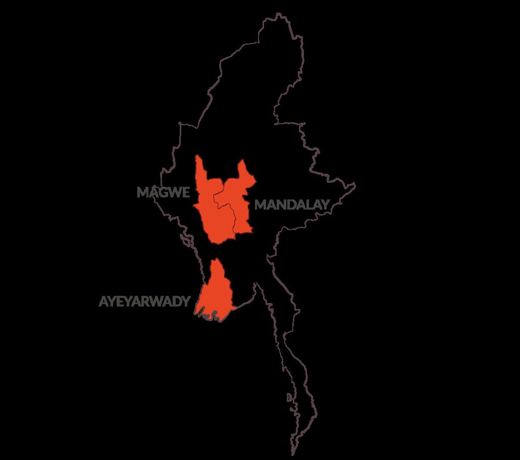 Myanmar – Lien AID